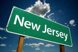 January 2017:   New Market – New Jersey